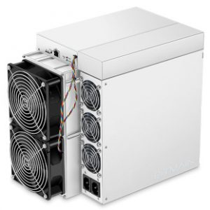 In-Stock Bitmain Antminer s19 Pro 110TH/s - Available Now